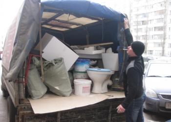 Вывоз мусора,хлама, не нужные вещи.