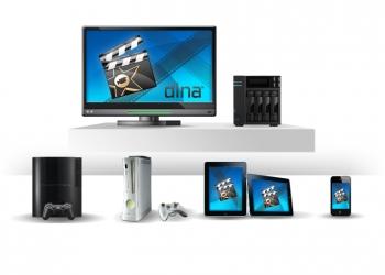 Домашняя мультимедийная система