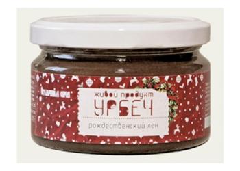 Урбеч из семян, орехов или проростков от 140 руб