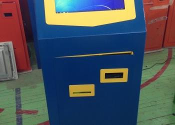 Платежный терминал Mei Advance