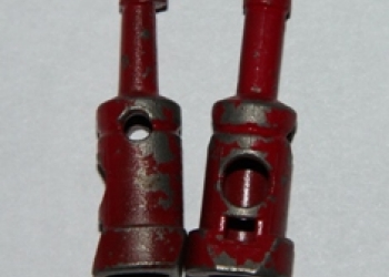 Сверло для анкеров типа Keil / Hilti DD7x9