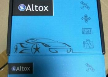 GSM для Webasto Altox W-bus-5