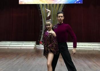 """Клуб """"Gala-Danse"""" Танцоры, Латина,Танец"""