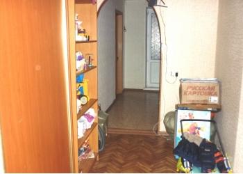 3-к квартира, 69 м2, 2/9 эт. лоджия,сур,г. Сергиев Посад,ул. Дружбы 15 а