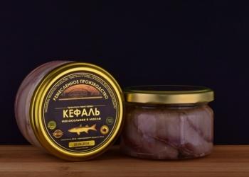 Рыбные деликатесы из Крыма