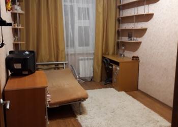 Комната в 2-к квартире, 18 м2, 2/9 эт.