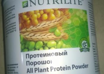 Протеиновый порошок NUTRILITE