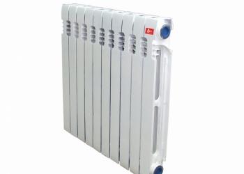 Чугунные радиаторы Sti-Нова 500