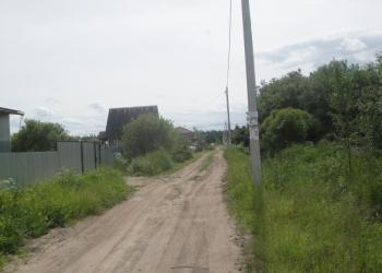 6 соток СНТ Приладожский