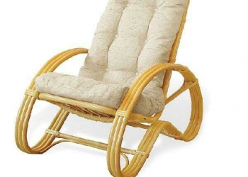 Кресло из ротанга SB 1033