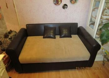 Продается диванчик.