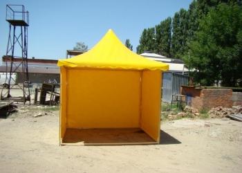 Беседка ( шатер )