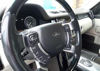 Range Rover, 2011г. 4.4диз.