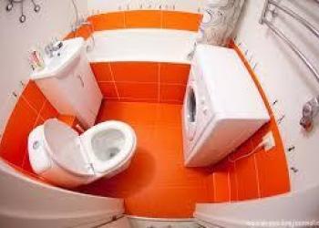 Ремонт ванных комнат.Сантехника.