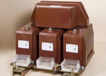 НАЛИ-СЭЩ-10-1-0,5-200 У2 трансформатор напряжения