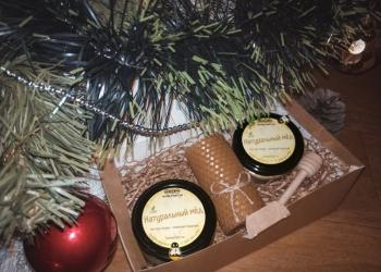 Подарочные наборы на Новый год и Рождество!