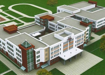 Замеры сопротивления изоляции и заземления в комплексе зданий учреждений