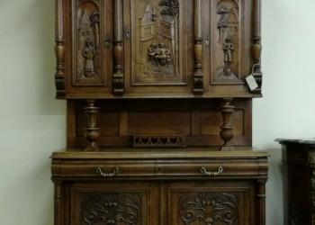 Мебель под заказ из массива