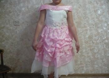 Праздничные платья.