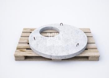 Плита колодца - 1 ПП 15.2
