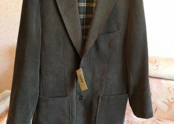 Продам Новый мужской пиджак