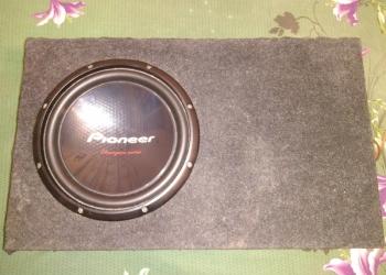 Peoneer TS-W310S4