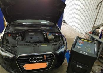 Авто ремонт в Мытищах