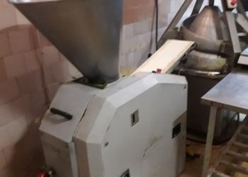 готовое мини производство для выпечки хлеба и хлебобулочных изделий