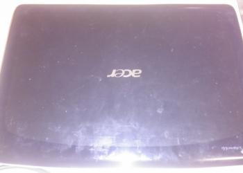 Продам ноутбук Acer Aspire 5720