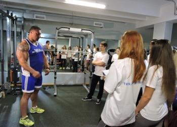 Курсы фитнеса. Очное и дистанционное обучение фитнес тренеров.