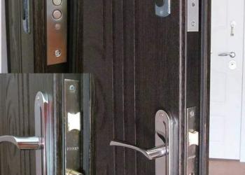 Ремонт,обслуживание,регулировка металлических дверей