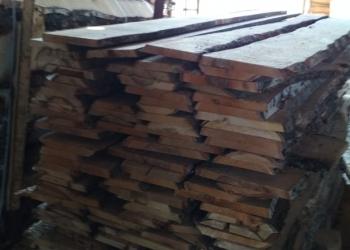 Пиломатериалы из лиственных пород древесины
