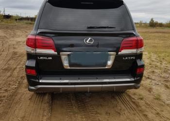 Lexus LX, 2014 в отличном состоянии.