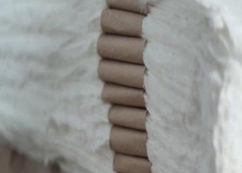 Ткань фильтрующая (Петрянова)ФПП