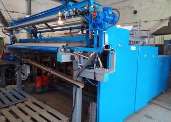 Оборудования для изготовления бумаги, БДМ и линии  рулончиков туалетной бумаги