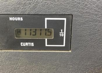 Экскаватор Hyundai 180W 9S