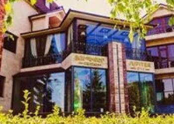 Гостиница в центре г.Цахкадзор, Армения
