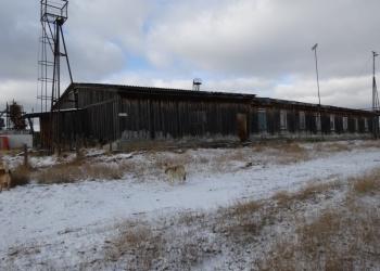 Здание фермы