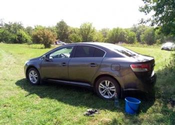 Продам Toyota Avensis, 2009