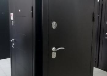Двери от Склада