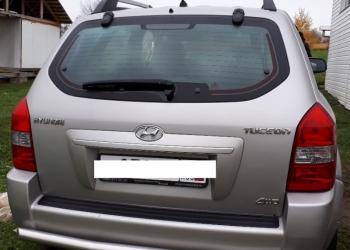 Hyundai Tucson, 2008 продажа