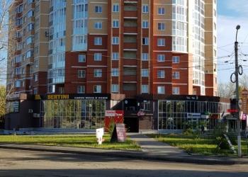 Продается однокомнатная квартира 43 м2, в новостройке г. Елец, Липецкая область