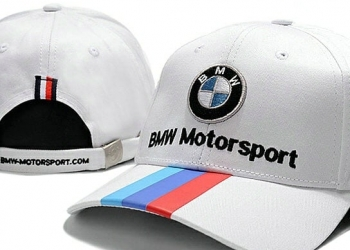 Бейсболки BMW M pover, Tommy jeans, adidas,