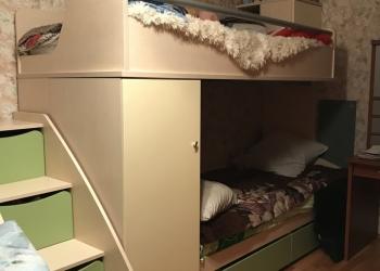 2ярусная кровать