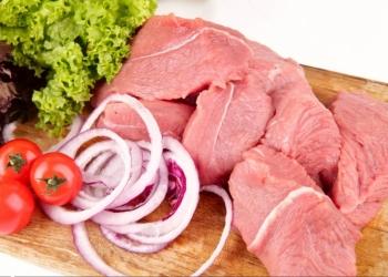 Фермерское мясо (телятина) с доставкой на дом
