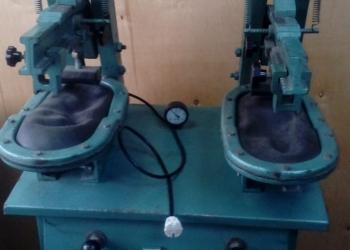 Швейное, обувное оборудование