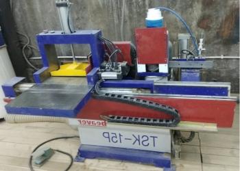 Пресс сращивания бруса beaver PSK 4500A (автомат)