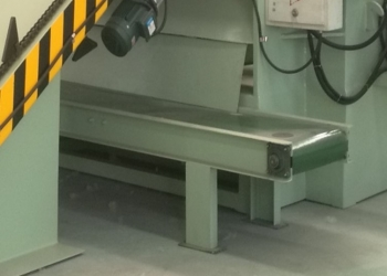Линия для производства мебельного лущеного шпона