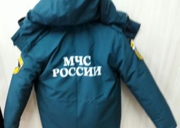 Зимняя форменная одежда для мчс , полиции , дпс , кадетских классов , казаков.