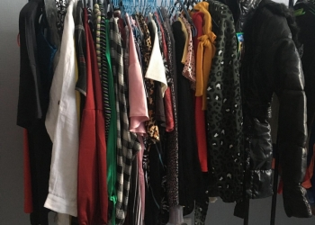 Сток одежда